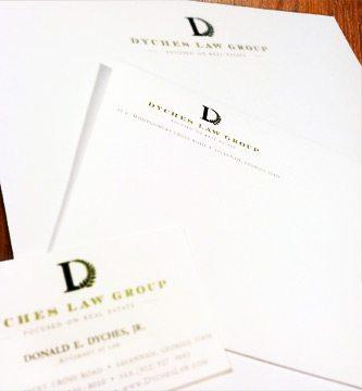 Dyches Logo