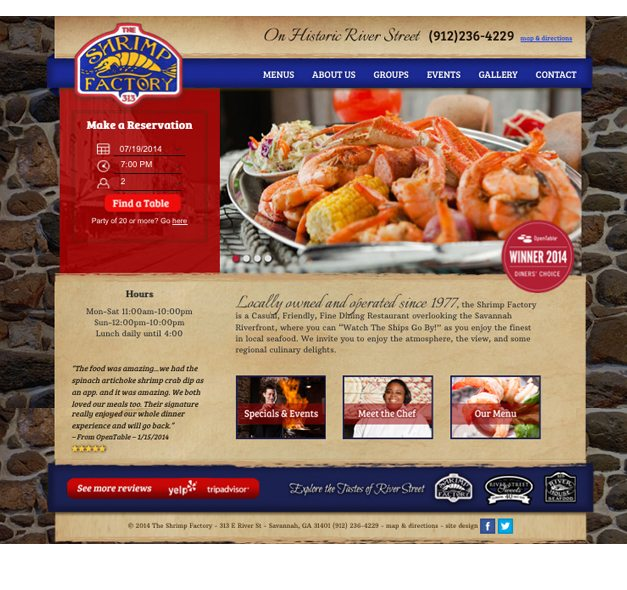 ShrimpFactory_websiteDesignB