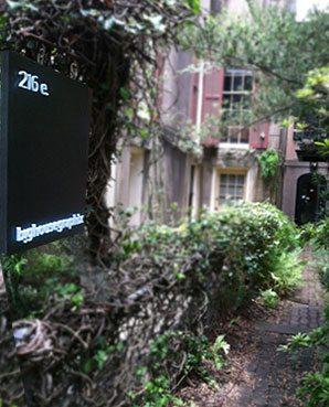 Bighouse Graphix Entrance