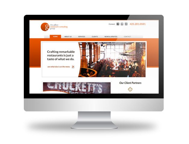 gilkey-group-website