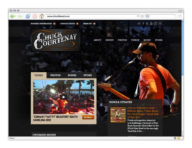 musician_websitedesign