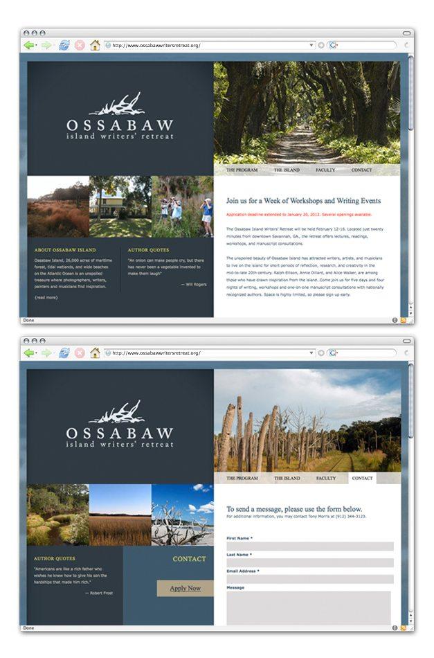 ossabaw website
