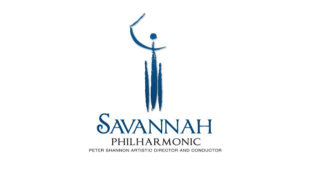 Savannah Philharmonic logo