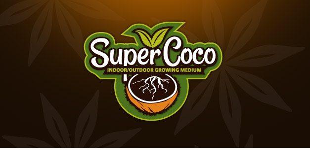 super coco logo